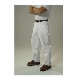 "Keystone 1200WH4030 Workwear Double Knee Painter Pants, 30"" x 40"""