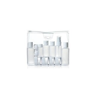 13 Piece Travel Bottle Set Travel Smart Travel Bottle Set