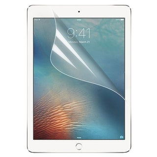 """Unlimited Cellular Standard Screen Protector for iPad Air 1, iPad Pro 9.7"""" - Cle"""