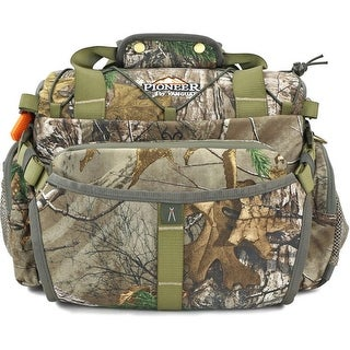 Vanguard Pioneer 900Rt Hunting Shoulder Bag Realtree Camo - Pioneer 900RT