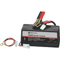 Schumacher Electric 0.75A Trckl Bttry Chrgr SC1299 Unit: EACH