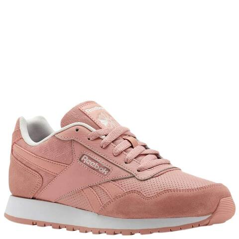 abcfa26569185 Reebok Women s Classic Harman Run Lt Fashion Sneakers