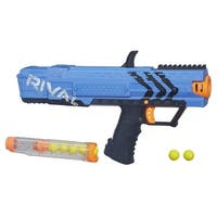 Nerf Rival Apollo XV-700 Blaster, Blue - Multi
