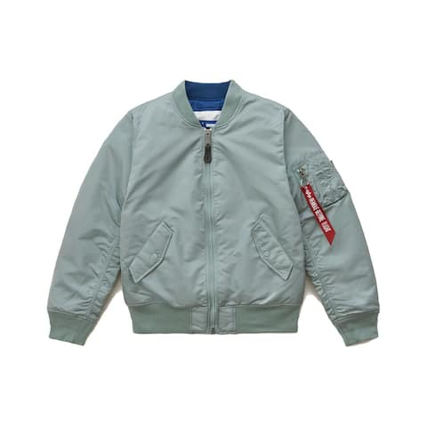 Alpha Industries 1 Blood Chit Flight Jacket