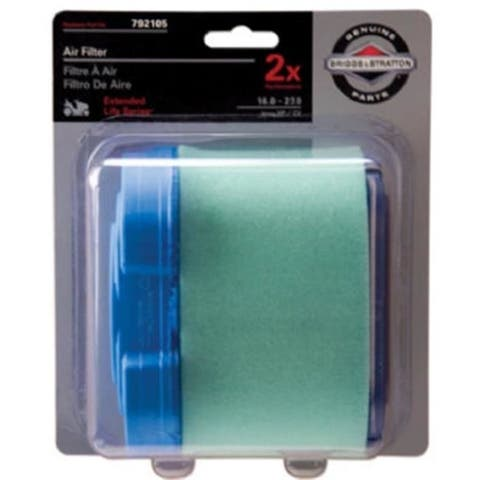 Briggs & Stratton 5405K Air Filter Cartridge