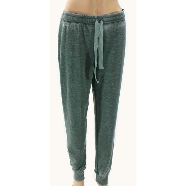 c4d5ead2b0 Shop Roudelain NEW Green Womens Size Small S Drawstring Jogger Stretch  Pants - Free Shipping On Orders Over $45 - Overstock.com - 20559462