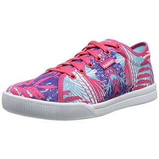 Reebok Womens Skyscape Runaround Printed Lightweight Running Shoes - 10 medium (b,m)