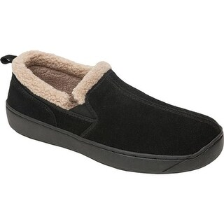 L.B. Evans Men's Hideaways Roderic Black