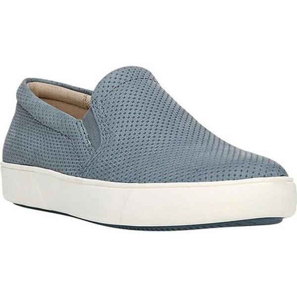 Marianne Slip-on Sneaker Blue Nubuck