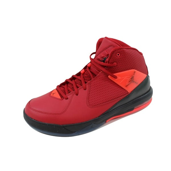 aab45fe0a8f Shop Nike Men's Air Jordan Air Incline Gym Red/Infrared 23-Black ...