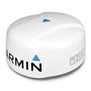 Garmin GMR 18 xHD Radar w/15m Cable Garmin GMR 18 xHD Radar with 15m Cable