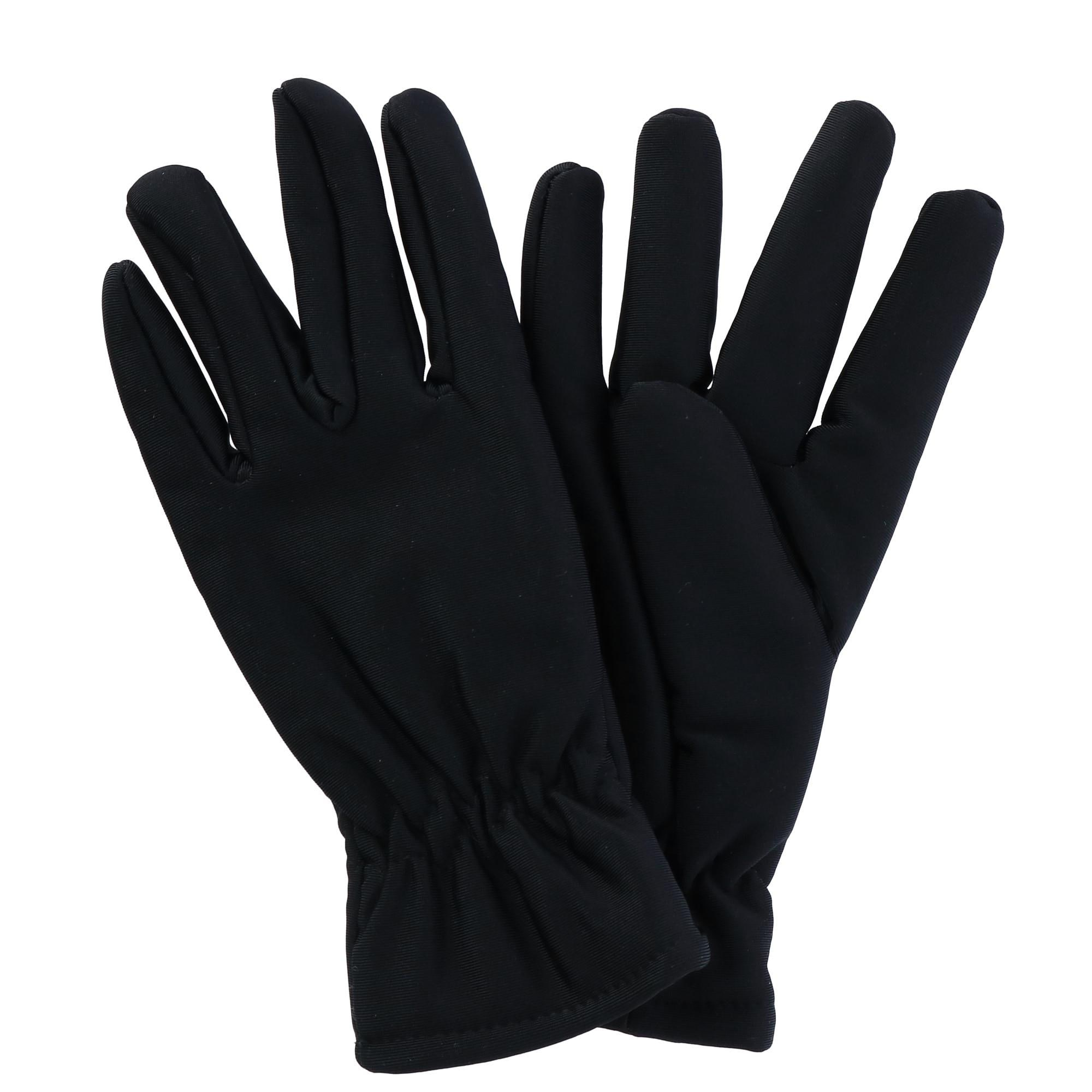 XL L Sizes: M New Women's Genuine Leather Gloves Winter Insulated with Zipper