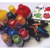 Liquitex - Professional Acrylic Ink - 30ml Jar - Iridescent Rich Copper