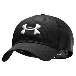 Under Armour Men's UA Blitzing II Stretch Fit Baseball Cap Hat Colors 1254123
