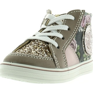 Primigi Girls Robby Casual Fashion Sneaker Booties
