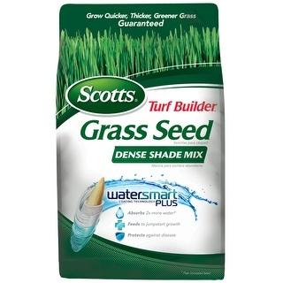 Scotts 18348 Turf Builder Grass Seed Sunny Mix, 3 Lbs