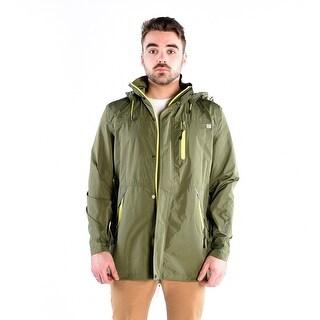 Pajar Tanner Lightweight Jacket in Khaki