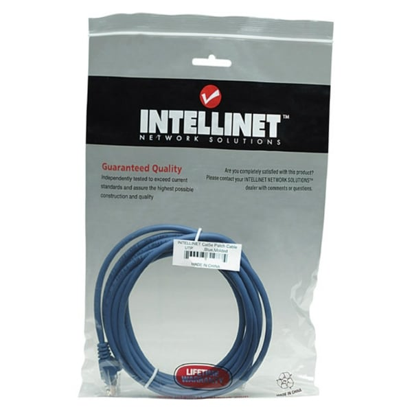 Intellinet 319874 Networking Cable