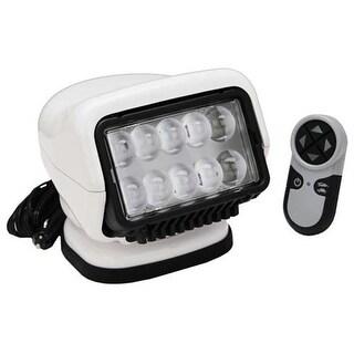 GoLight 30004 LED Stryker Wireless HandHeld Remte-White