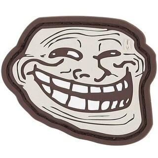 Maxpedition Troll Face Patch Arid - MXTRLFA