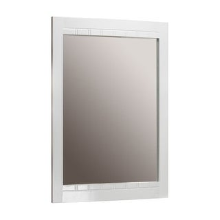Foremost BL-2434 Bellani Bathroom Mirror