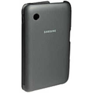 Samsung EFC-1G5NGECXAR 7-inch Book Cover for Galaxy Tab 2 - Dark (Refurbished)