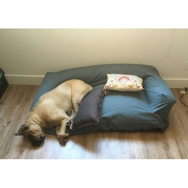 Fine Shop Integrity Bedding Indoor Outdoor Chew Resistant 6 Inch Interior Design Ideas Oxytryabchikinfo