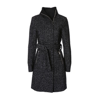 T. Tahari Women's Eva Fitted Tweed Coat - XS|https://ak1.ostkcdn.com/images/products/is/images/direct/2c378a415ac8f64da57edd7a61e7d0943263aa5c/T.-Tahari-Women%27s-Eva-Fitted-Tweed-Coat.jpg?impolicy=medium