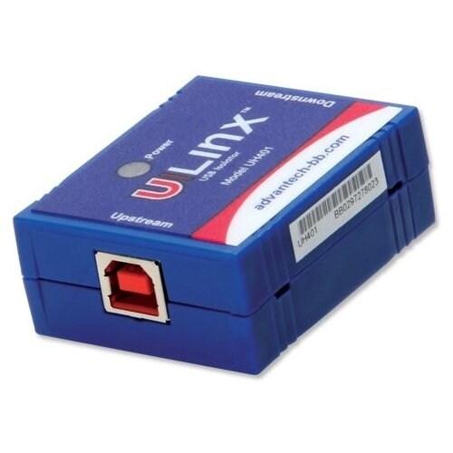 B+B Smartworx - Usb To Usb 1 Port Isolator - 2Kv