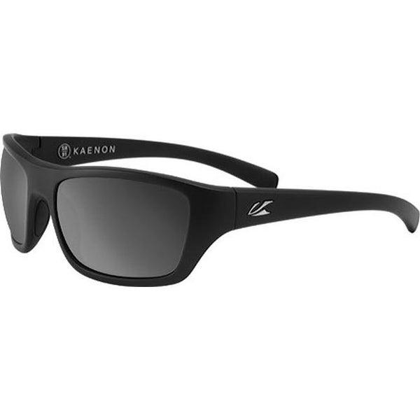 e8cb77851d458 Shop Kaenon Kanvas Polarized Sunglasses Black Label - US One Size (Size  None) - Free Shipping Today - Overstock - 22205756