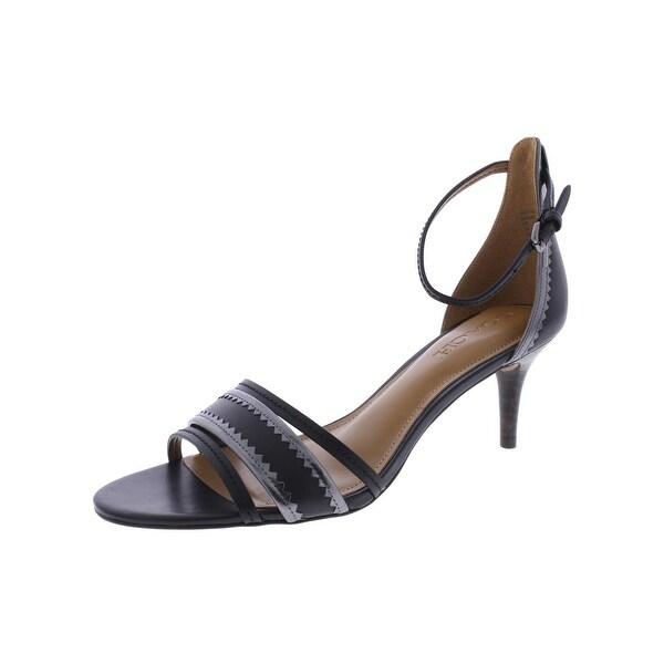 f62b398fa Shop Coach Womens Maxine Dress Sandals Heels Evening - Free Shipping ...