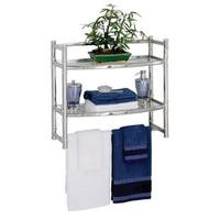Zenith Products Wall Shelf  9012SS