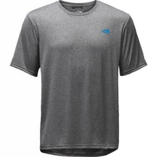 The North Face NEW Gray Mens Size XL Short Sleeve Performance T-Shirt