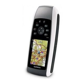 Garmin GPSMAP 78 GPS Handheld Receiver w/ Basemap & Waterproof