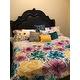 Taylor & Olive Chipman Microfiber Floral Comforter Set