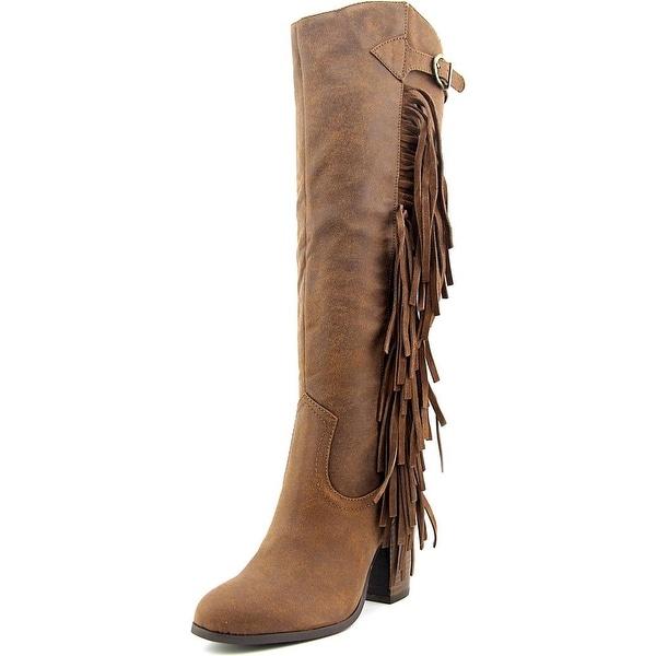 Carlos by Carlos Santana Roslyn Women Mustang Boots