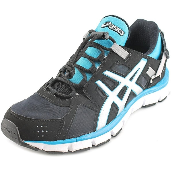 Asics Gel-Synthesis Round Toe Synthetic Running Shoe