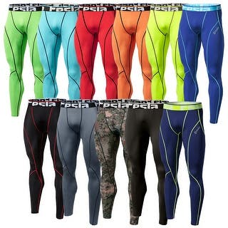 Tesla Z-Series Cool Dry UPF-50 Antibacterial Baselayer Compression Pants|https://ak1.ostkcdn.com/images/products/is/images/direct/2c3fc6eb20336df12d4b4005ec674c2bc3ecfddf/Tesla-Z-Series-Cool-Dry-UPF-50-Antibacterial-Baselayer-Compression-Pants.jpg?impolicy=medium