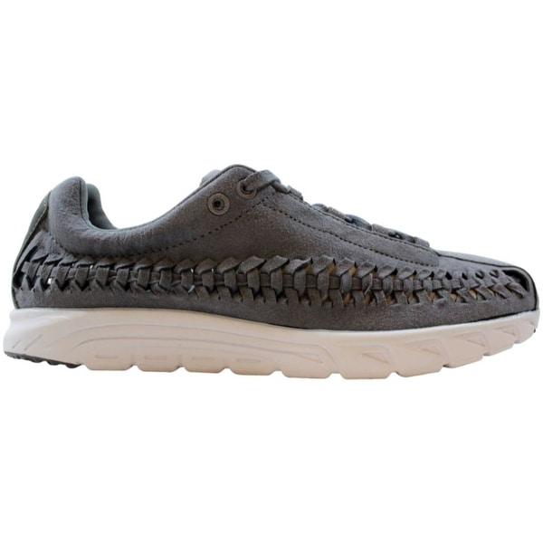 Nike Mayfly Woven Cool Grey/White