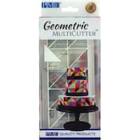 Right Angle Medium - Fondant Geometric Multicutter