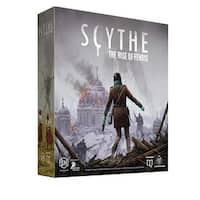 Scythe: The Rise of Fenris - multi