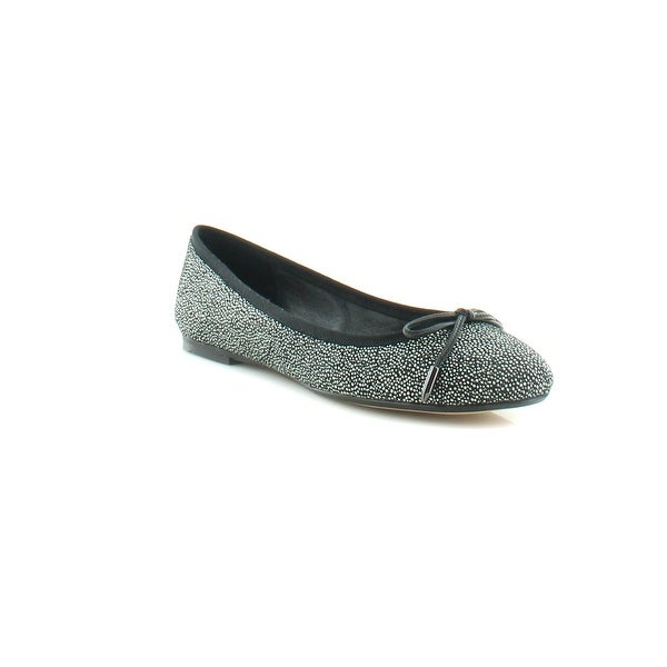 Dolce Vita Brae Women's Flats & Oxfords Black/White