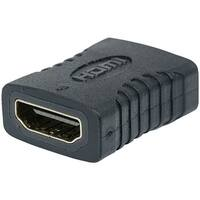 Manhattan 353465 Hdmi(R) A-Female To A-Female Coupler (Straight Connection)