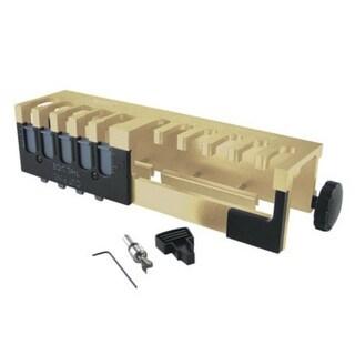 General Tools 861 E-Z Pro Dovetail II Jig Kit