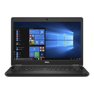 Dell Latitude 5480 Notebook Notebook