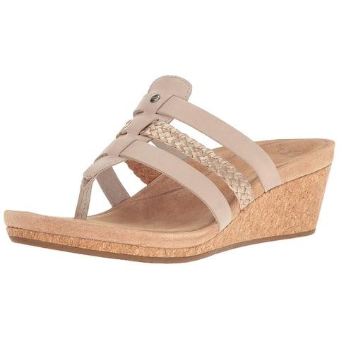 17ae4d5d717 Buy Brown, Platform Women's Sandals Online at Overstock | Our Best ...
