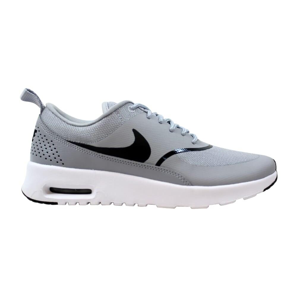 Nike Air Max Thea Wolf GreyBlack 599409 030 Women's