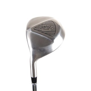 New Perfect Club Fairway Wood Ladies Flex Steel LEFT HANDED
