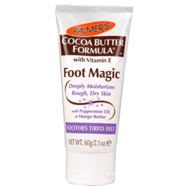 Palmer's Cocoa Butter with Vitamin-E Foot Magic 2.1 oz