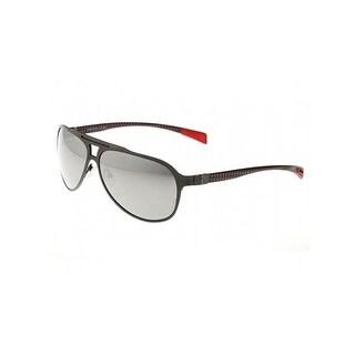 Breed Sunglasses BSG006GM Apollo Sunglasses, Gunmetal
